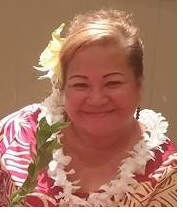 2016 Mark Q. Rhoads Volunteer of the Year Award -- Isapela Coggins (Guam Society of America)