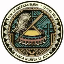 The American Samoan Society of Washington, DC