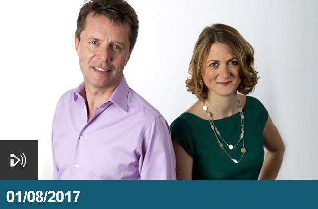 1 Aug 2017 Nicky Campbell BBC Radio five live.JPG
