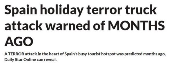 Daily Star Barcelona attacks 18 August 2017.JPG