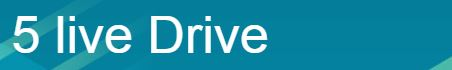 BBC Radio 5 five live drive.JPG