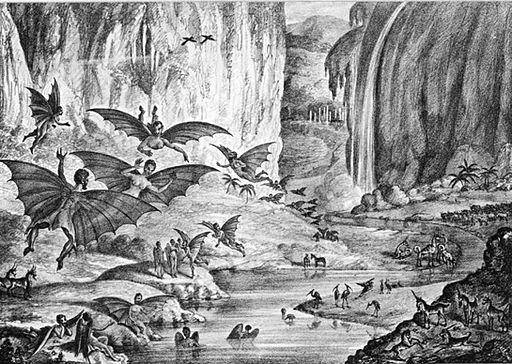Great-Moon-Hoax-1835-New-York-Sun-lithograph-298px.jpg