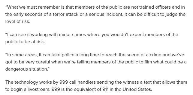 New York Post body 2 13 Nov 2017 live stream mobile phone crime footage.JPG