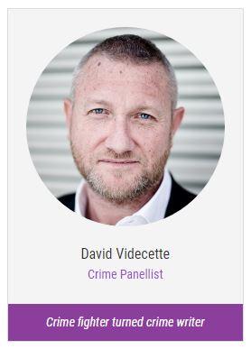 David Videcette Crime Panellist.JPG