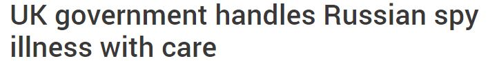RFI news report on Salisbury Russian spy headline.JPG