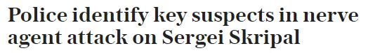 DV body Telegraph 20 April 2018 Skripal Salisbury headline.JPG