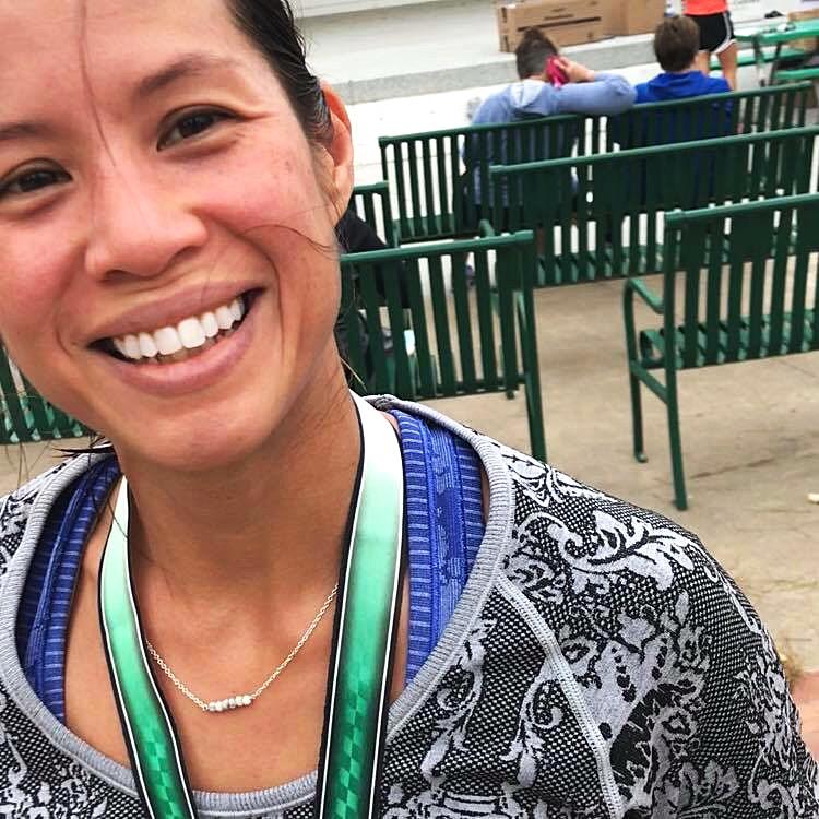 Jennifer Wolf - RRKC Full Time Run Lead