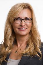 Inga O'Donnell   Partner
