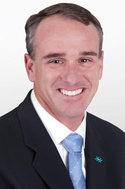 Patrick Billiter