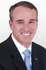 Patrick Billiter   Partner