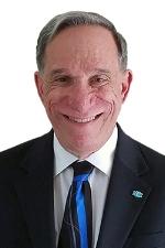 Wayne Geffen   Partner