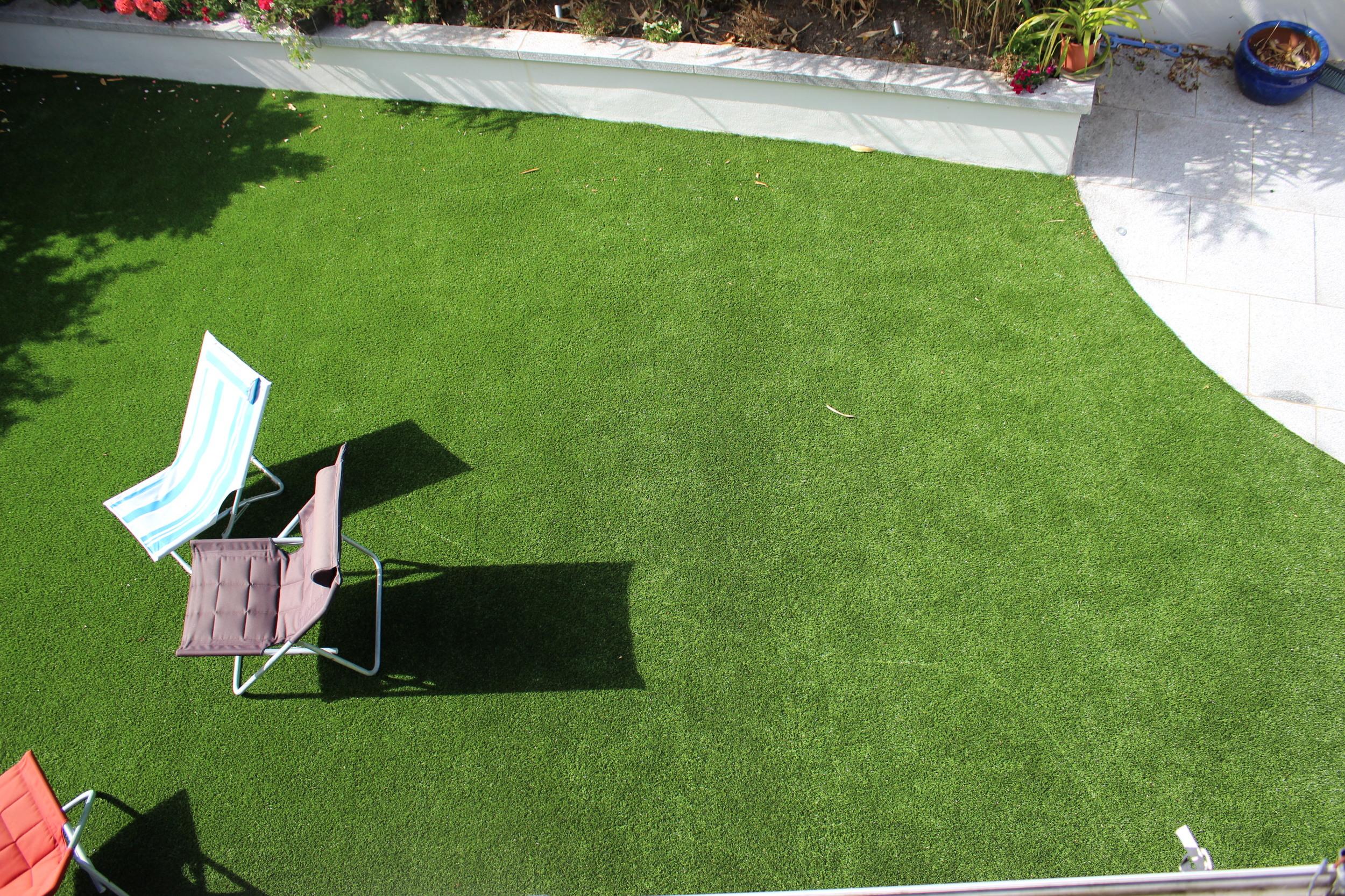 artificial grass