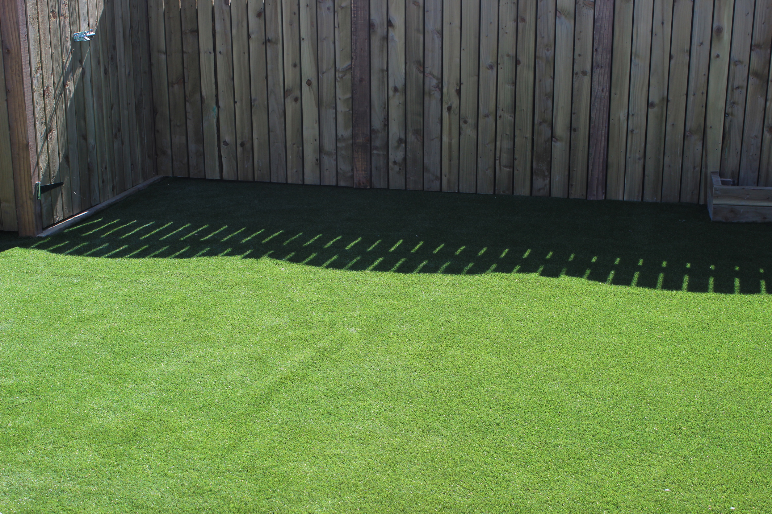 Vision Plus Lawn