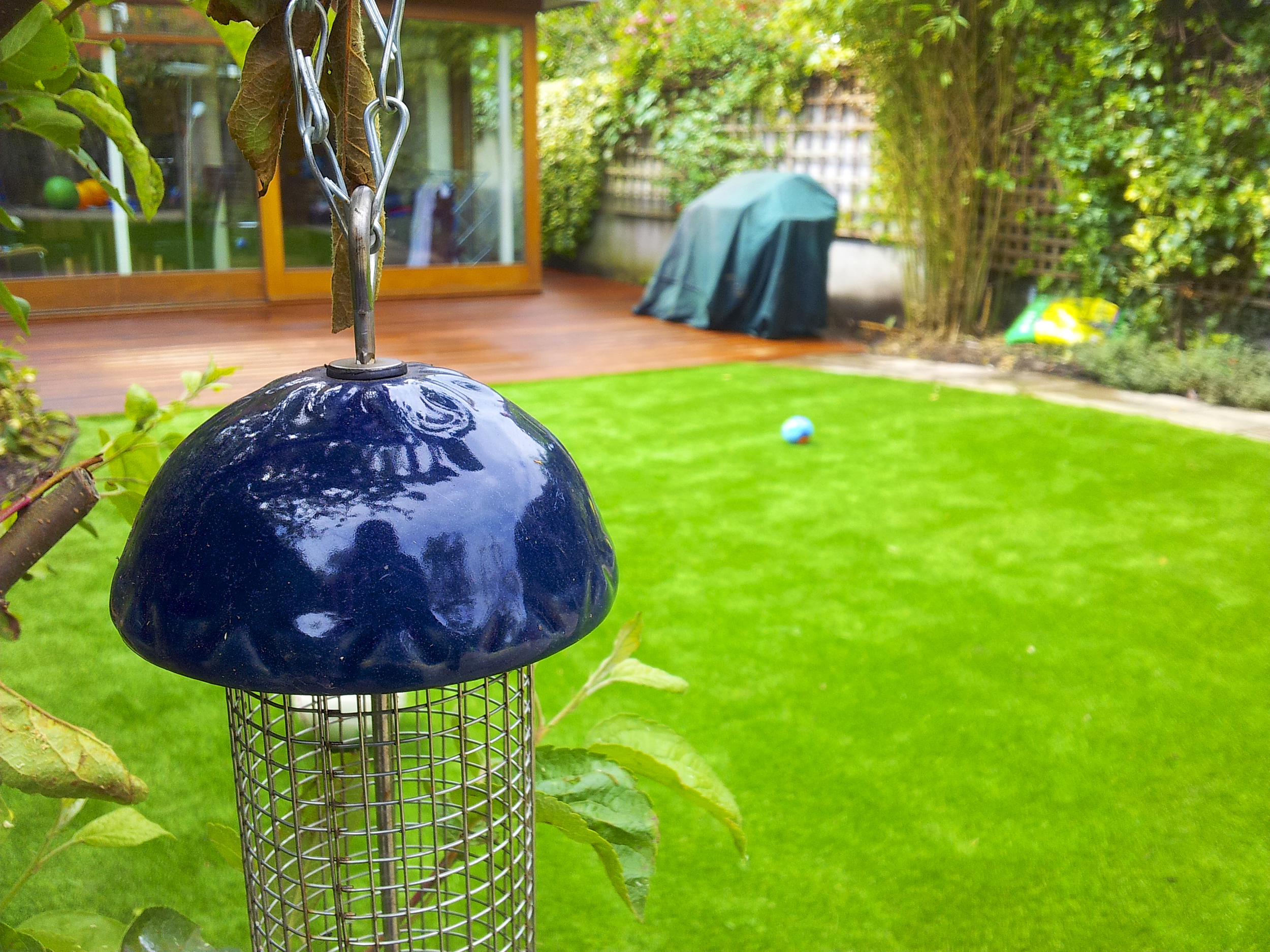 TigerTurf Lawn and Decking