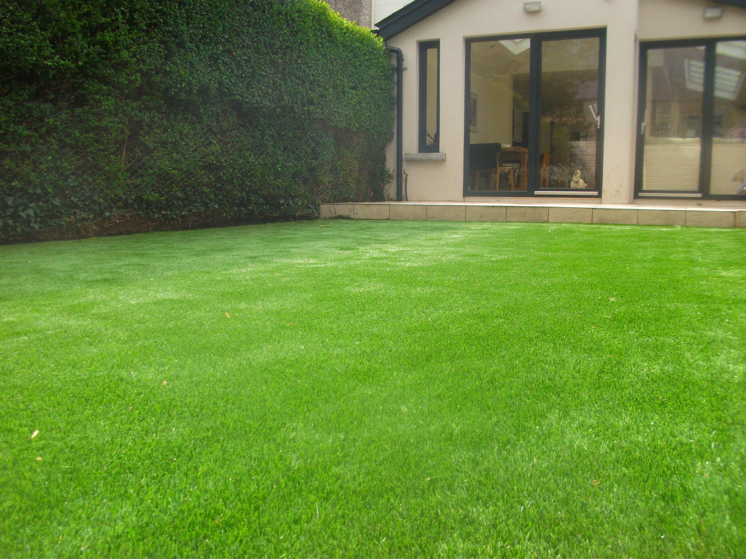 TigerTurf artifical grass