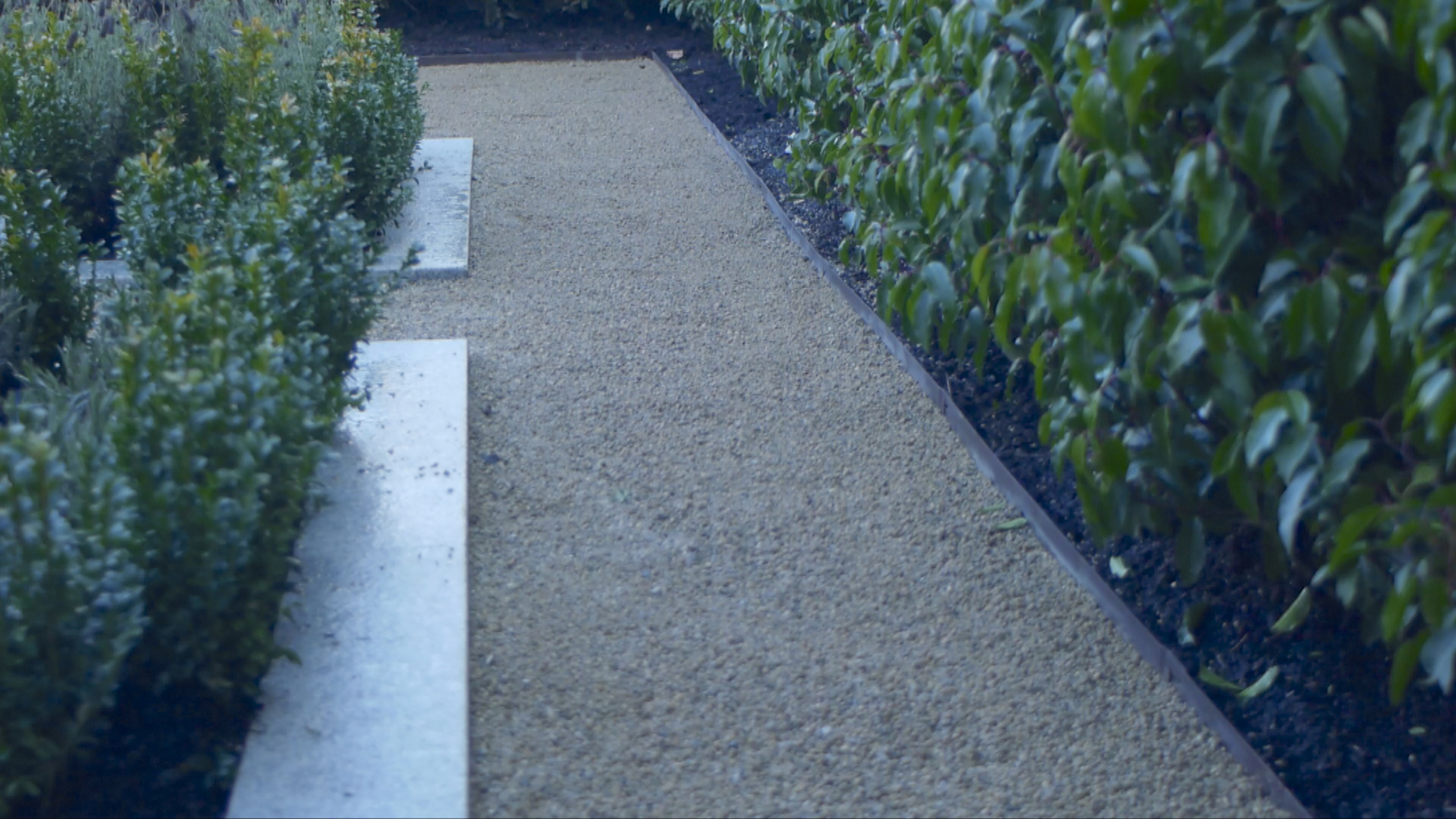 Hedging and beds
