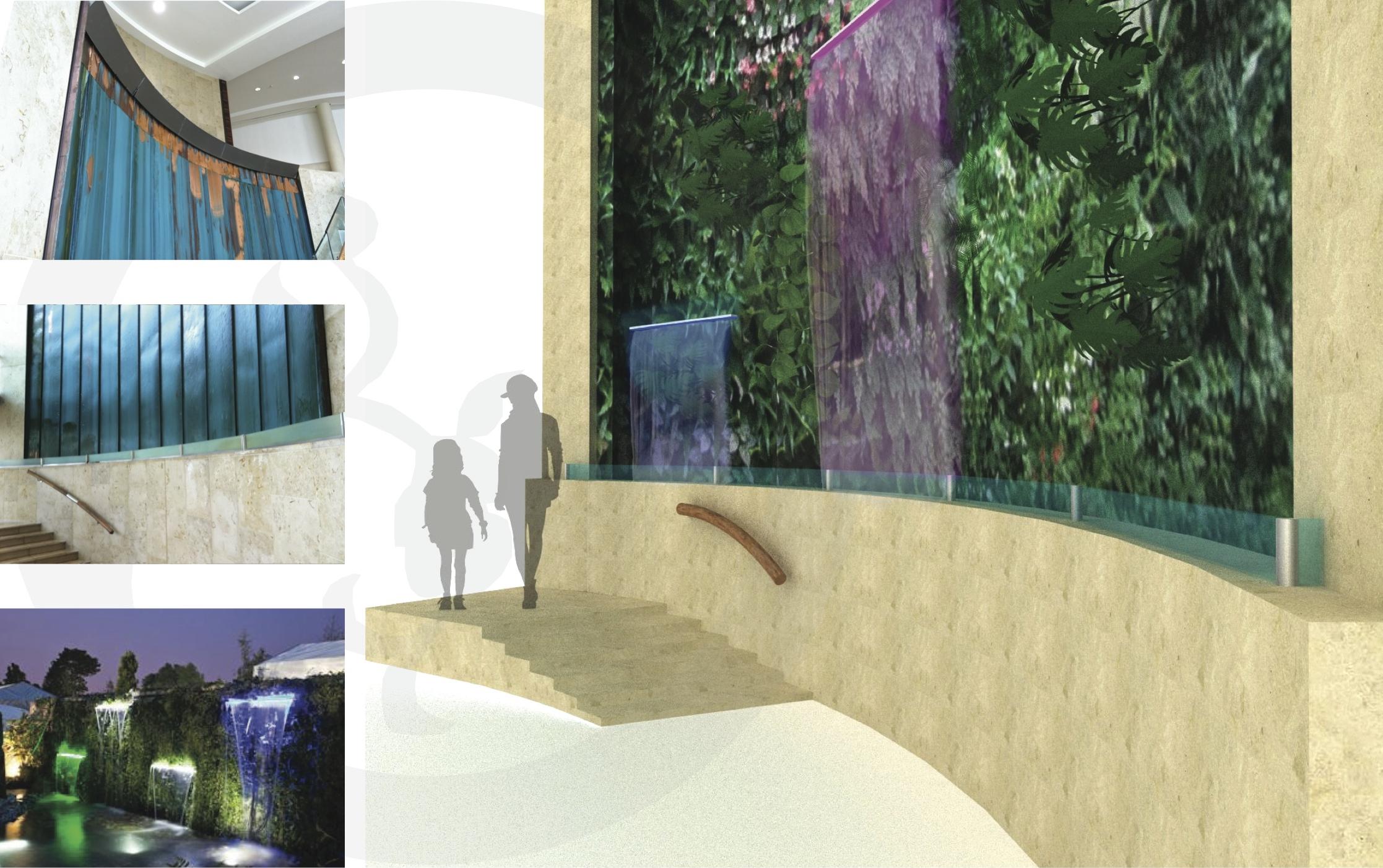 Amazon Landscaping Green Wall