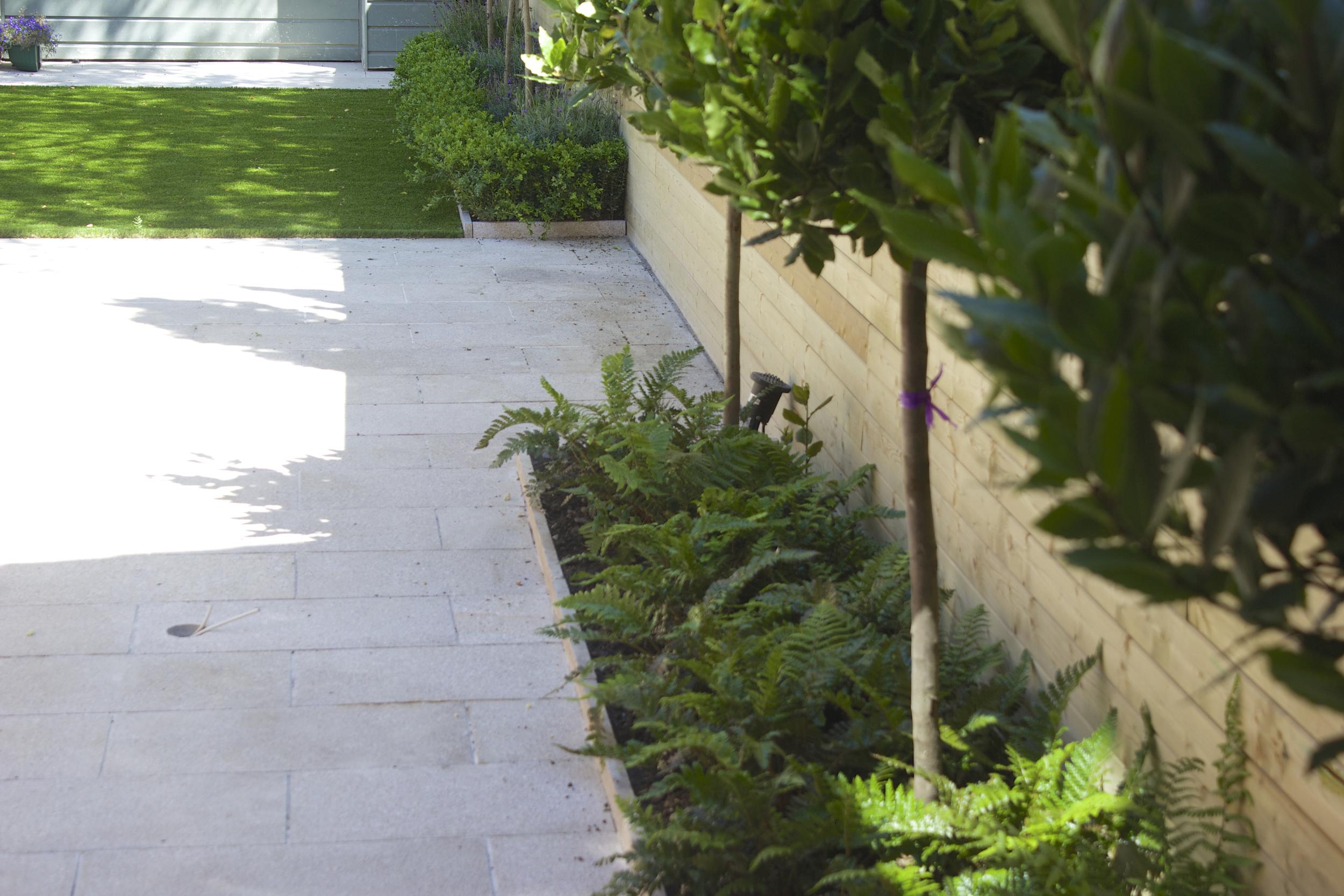 Donnybrook Garden