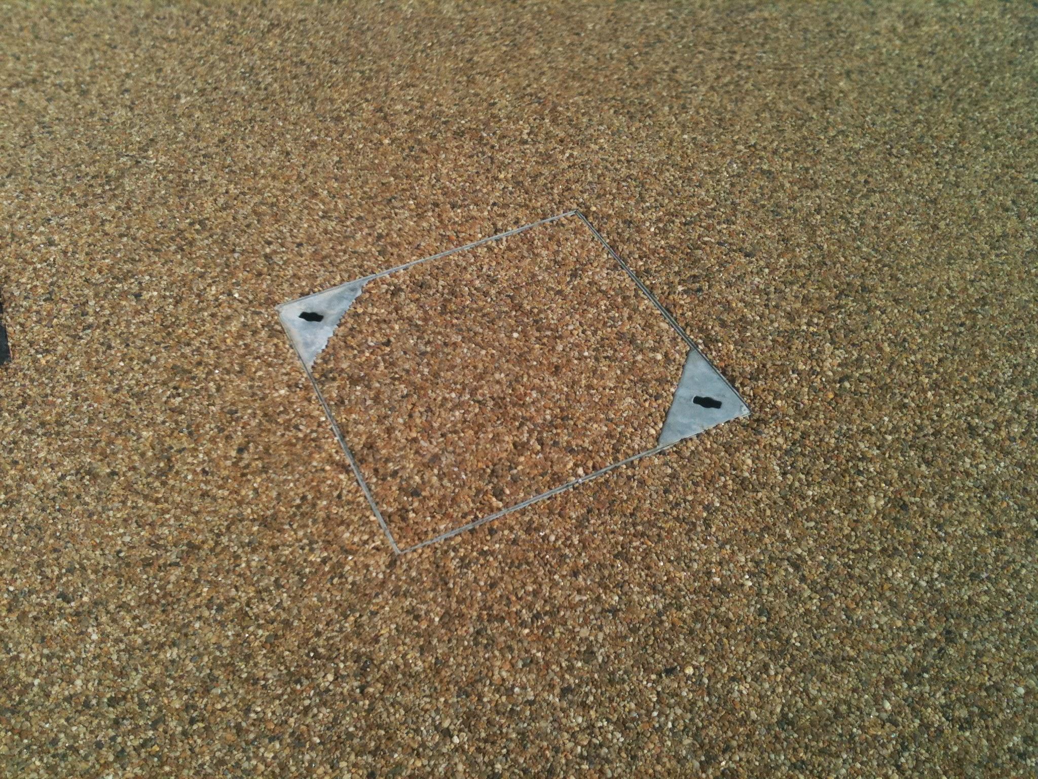 Resin Bond Aggregate Stone