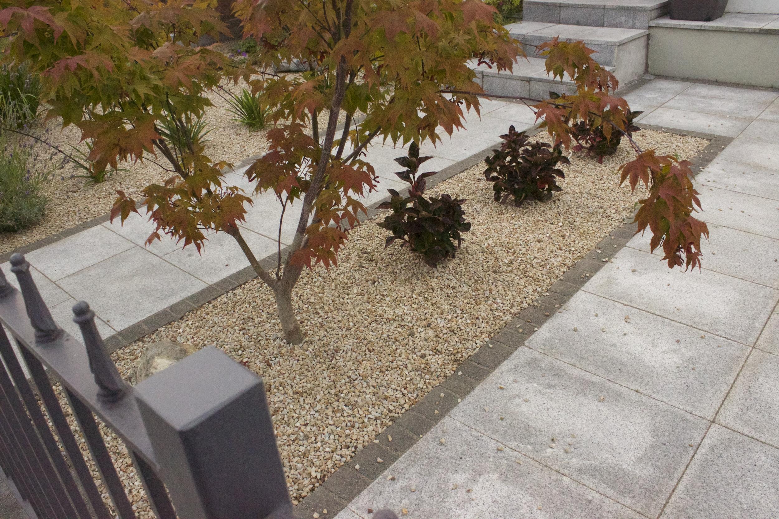 Driveway and Garden Design Dublin 6