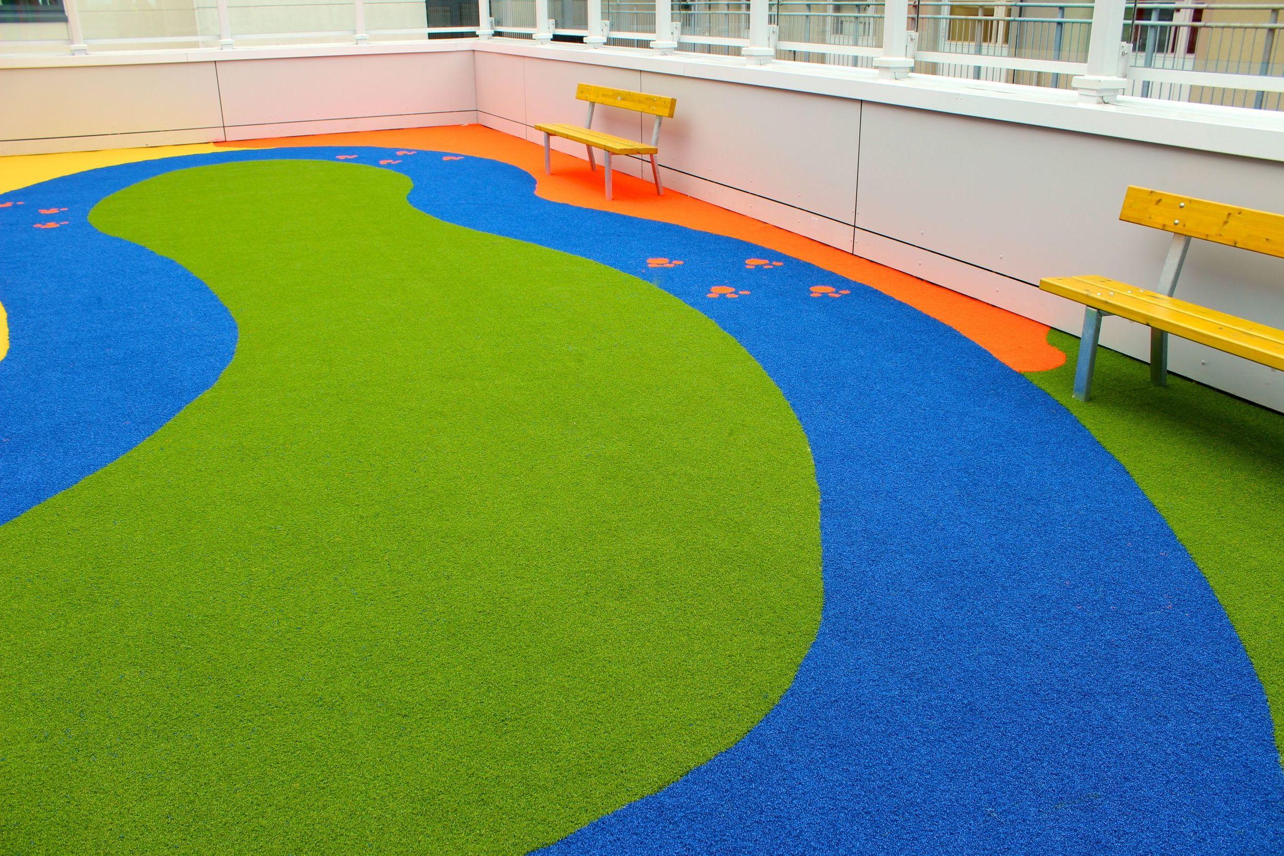Playground Installation