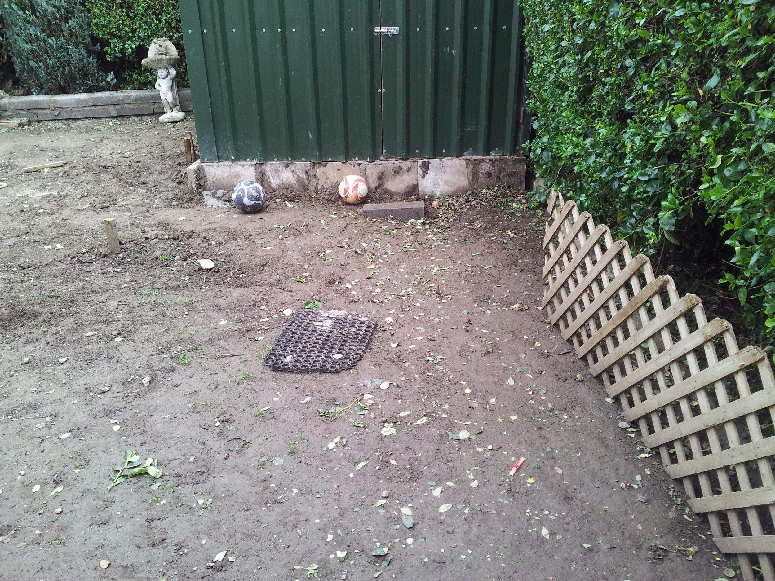 garden before atroturf lawn installation.jpg