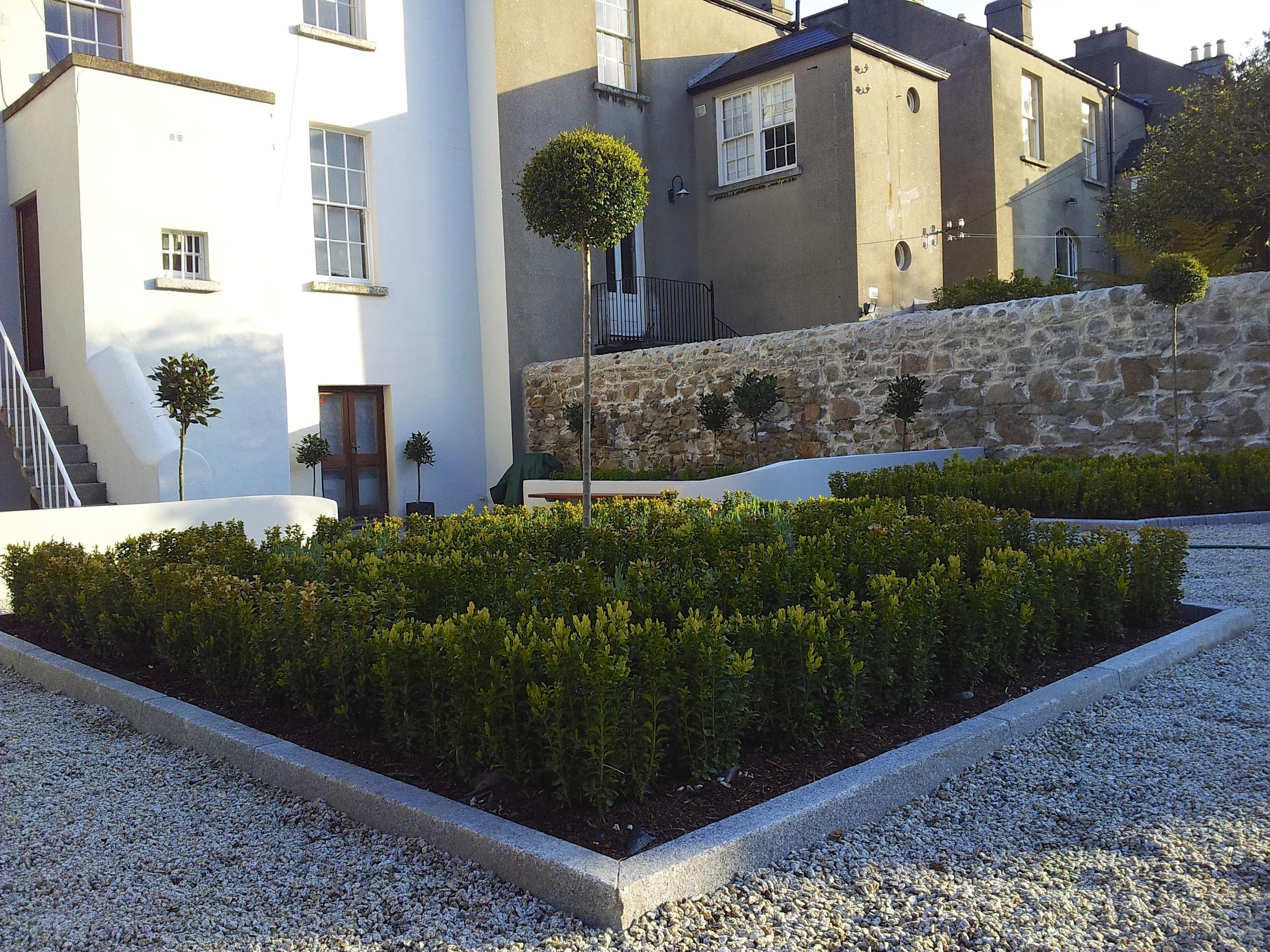 Garden Restoration and Design