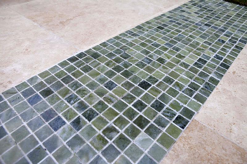 quartz tiling pavers