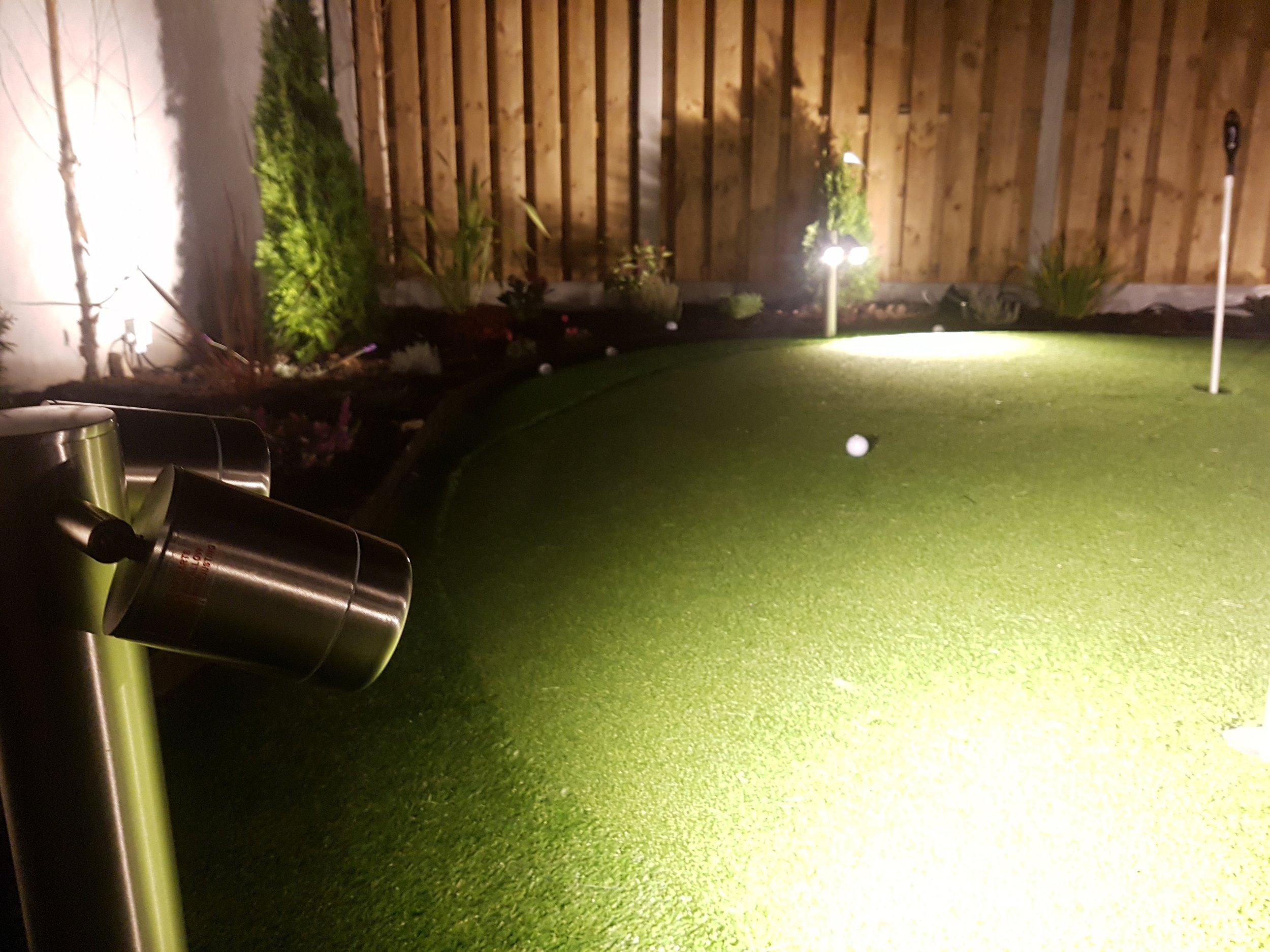 amazon Golf Greens