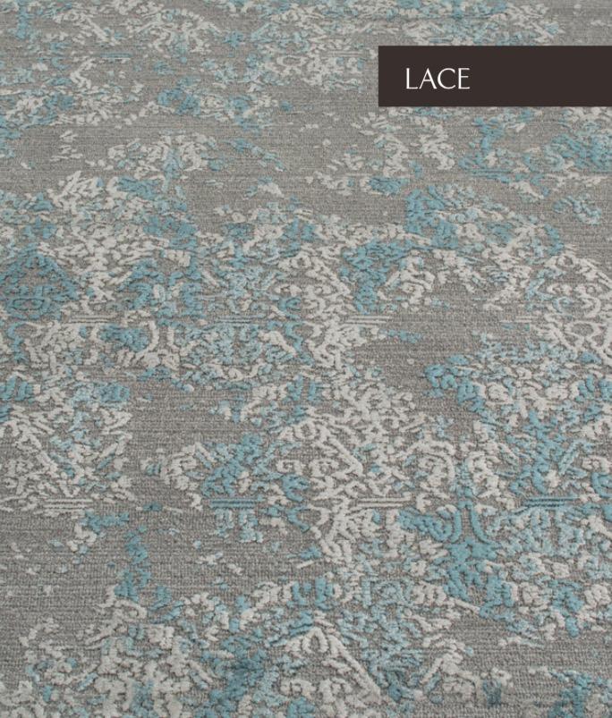 LACE COLLECTION  Select Viscose & Viscose