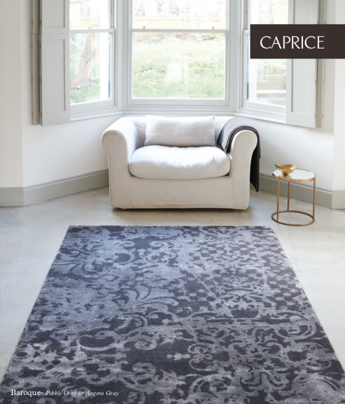 CAPRICE COLLECTION  Select Wool & Viscose