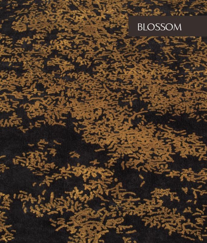 BLOSSOM COLLECTION  Select Viscose & Viscose