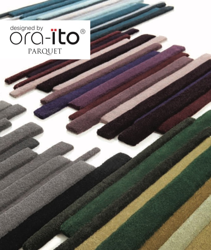 PARQUET COLLECTION  Select Wool
