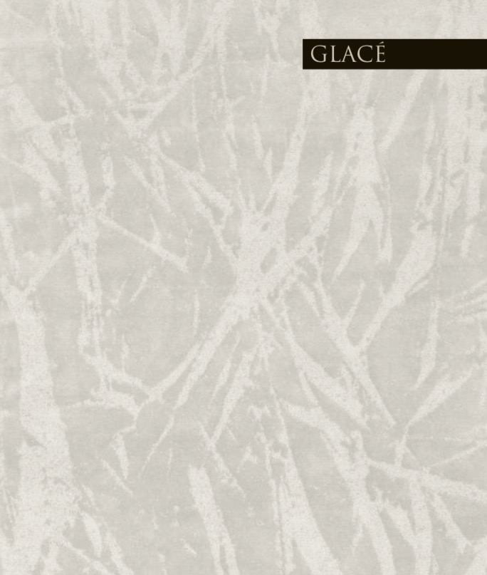 GLACE COLLECTION  Silk & Linen Qualities