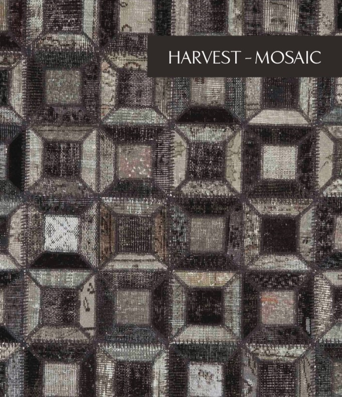 HARVEST MOSAIC COLLECTION  Harvest