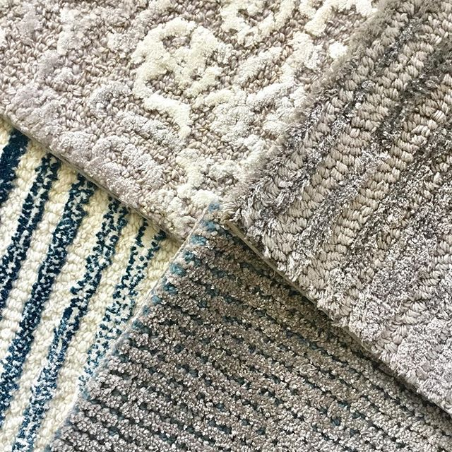 Textured carpeting for Monday's installation - wall to wall fitting in a sumptuous and extravagant home. #homedecor #homeluxuries #textures #luxurycarpets #interiordesign #interiordecor #customfitting #bespokerugs #capetown #ihavethisthingwithfloors #luxurydecor #worldofinteriors #residentialdesign #luxurydesign #homesweethome