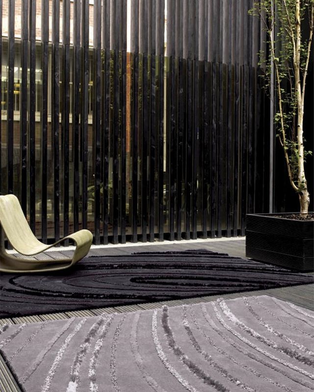 Mercer Lines Collection - indulge and get lost in the curves...#capetown #rugsofinstagram #loverugs #luxuryrugs #luxurylife #instarugs #ruglove #texture #luxuryhome #luxuryhomedecor