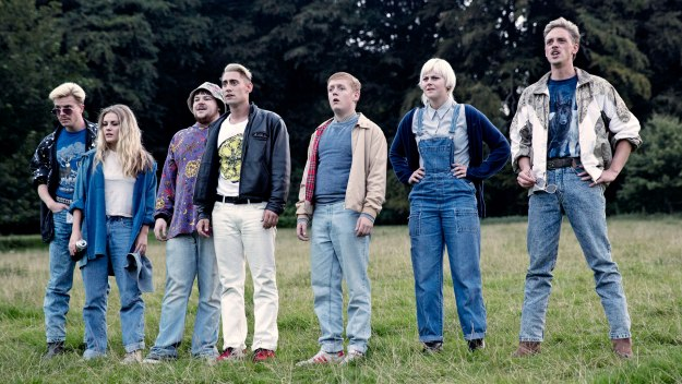 This Is England : Sins Of The Father (Huffington Post)
