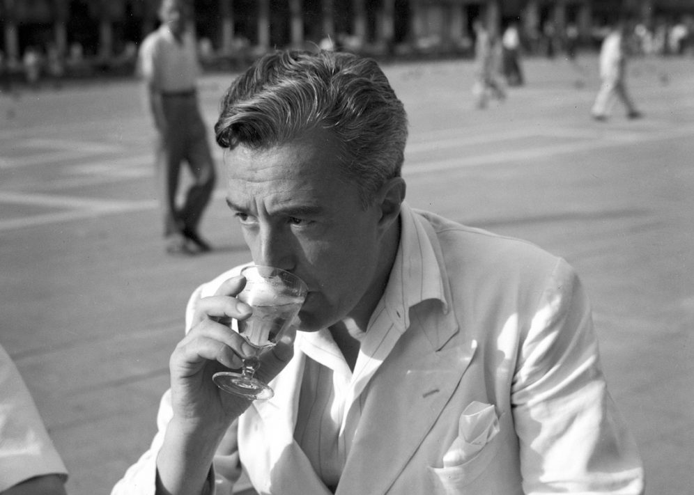 The Director's Cut: Vittorio De Sica (The Rake)