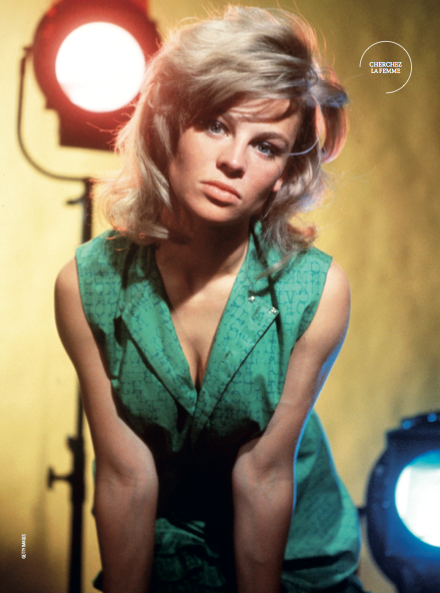 Far From The Madding Crowd: Julie Christie (The Rake)