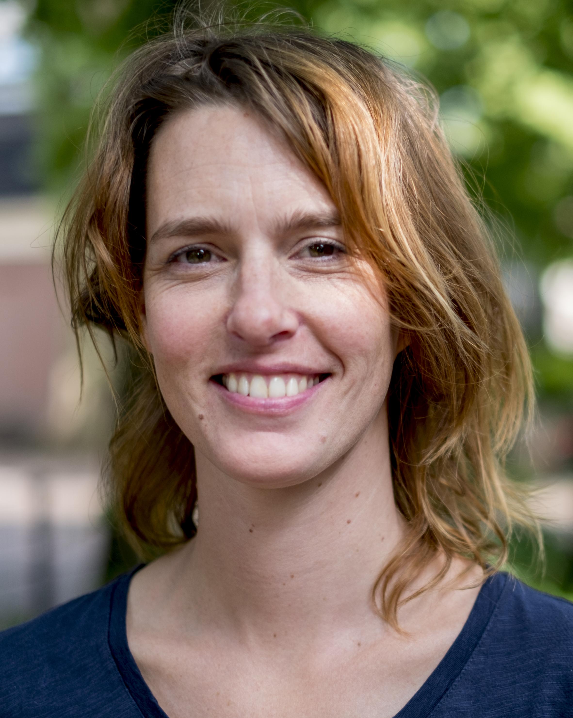 Marijn Moerman - Actor