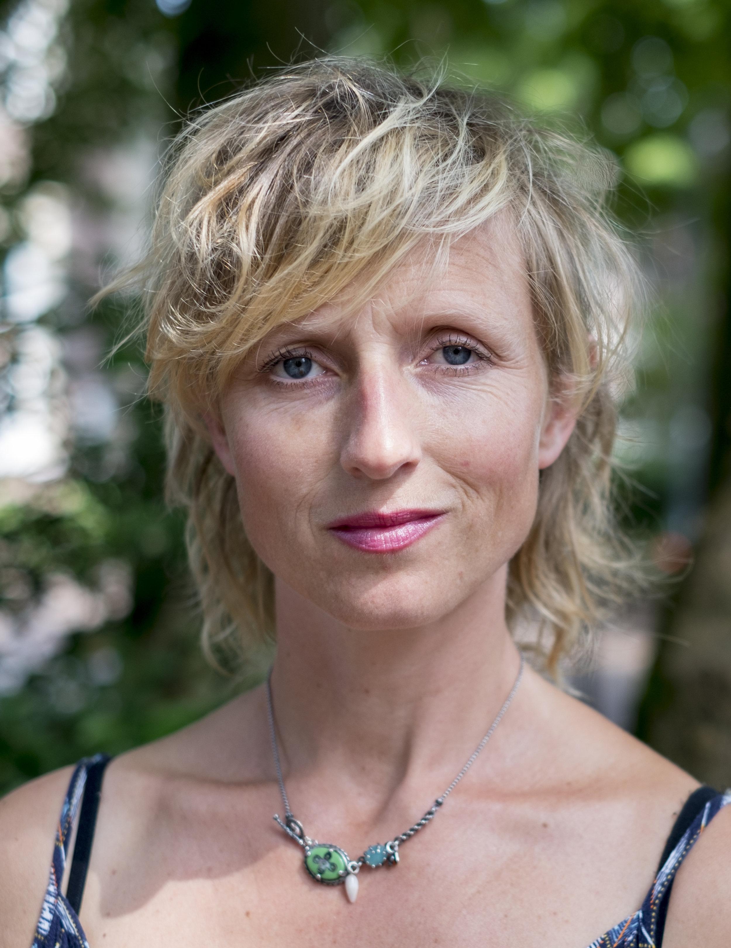 Marike op den Akker - Actor/Writer