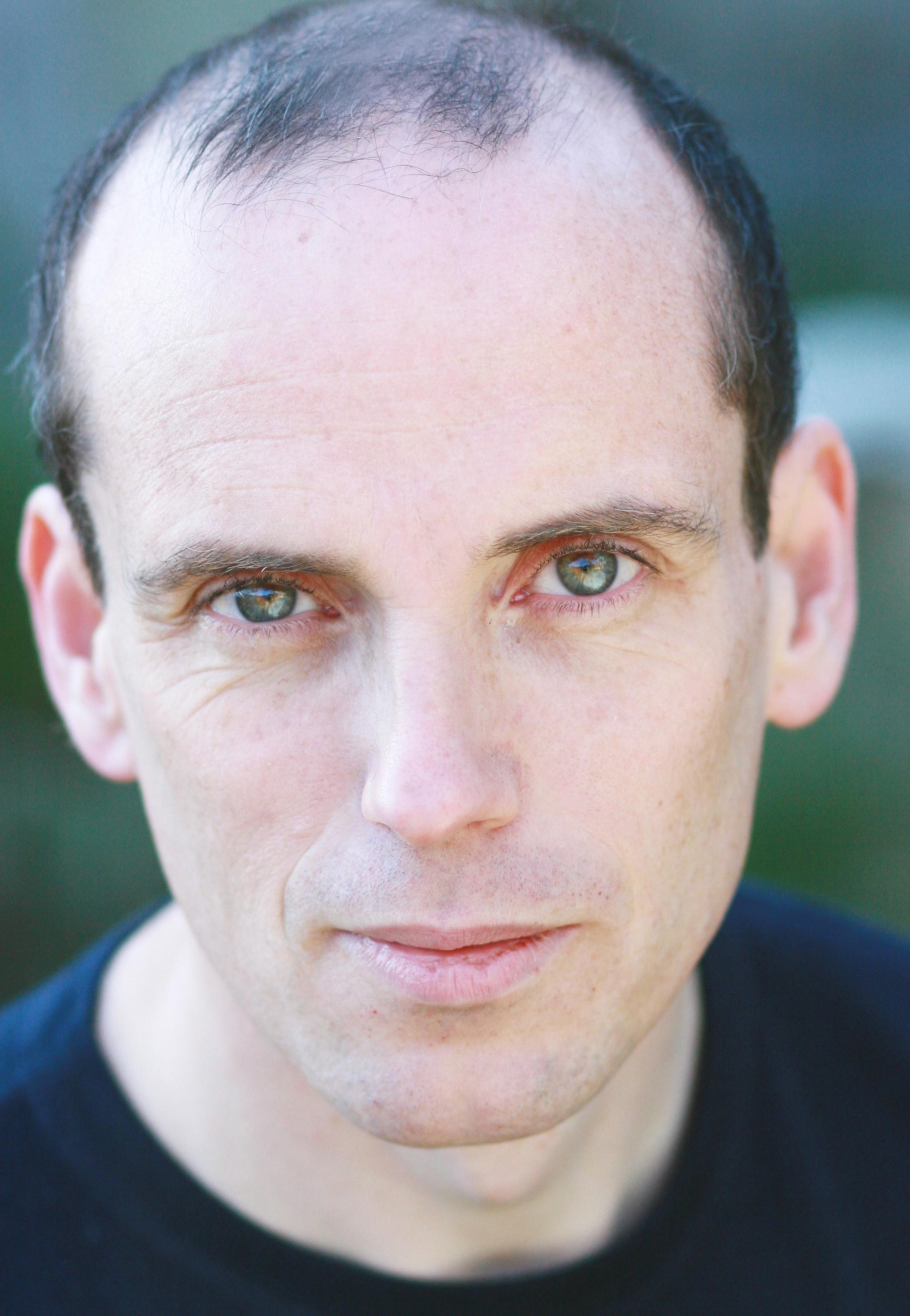 James Oxley - Composer