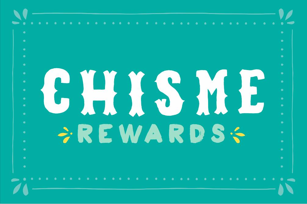 rewards card - front (click for details)