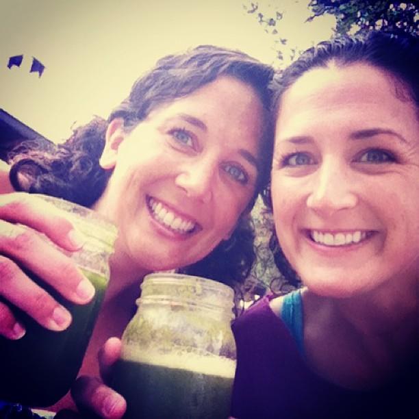 juice sisters