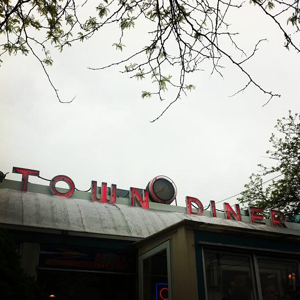 best diner food ever