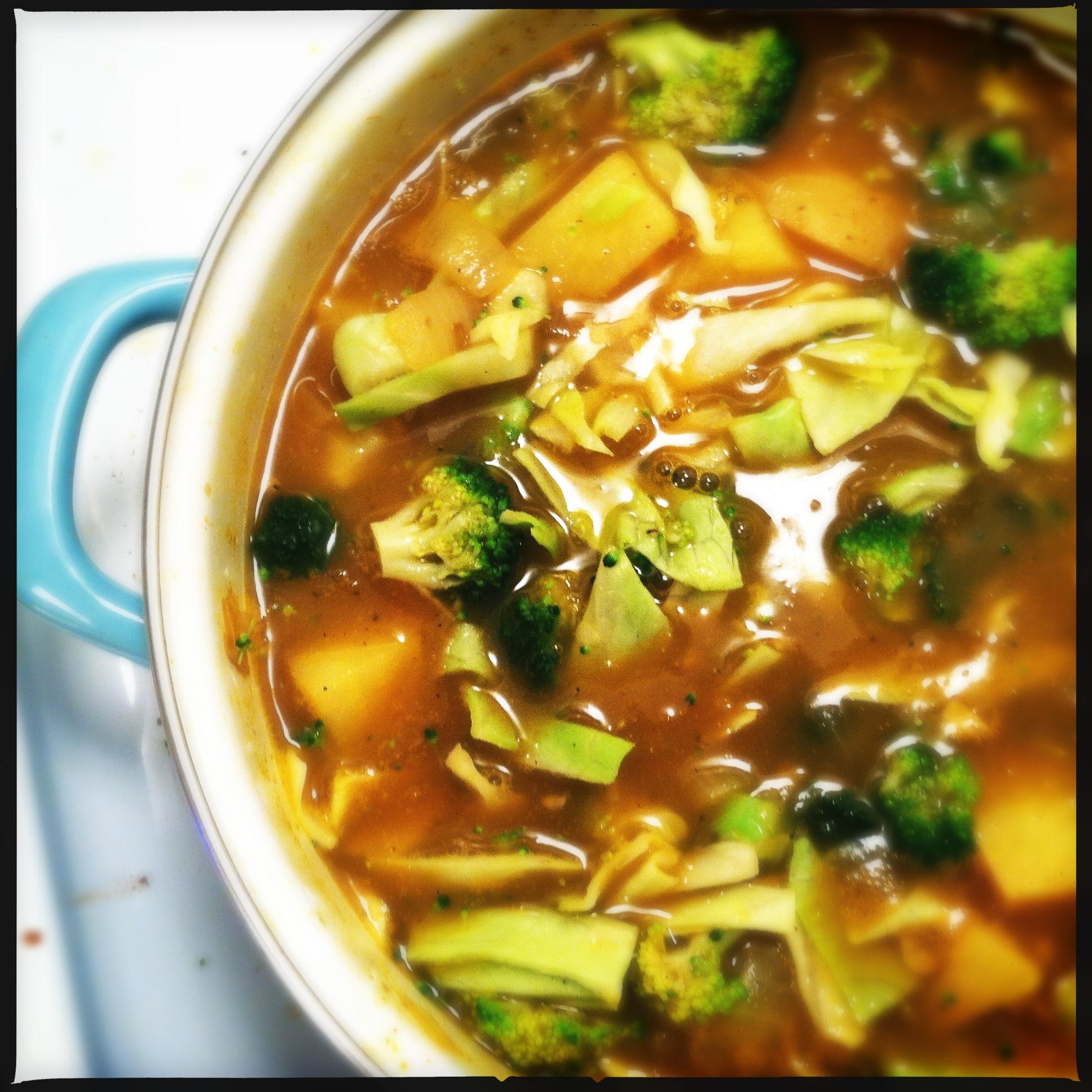anika soup