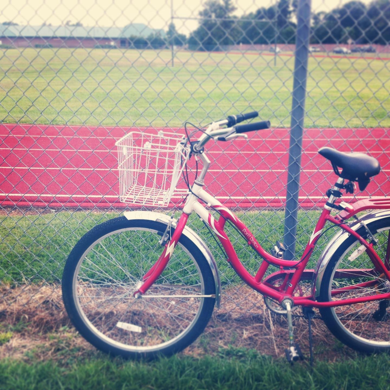 lacy bike