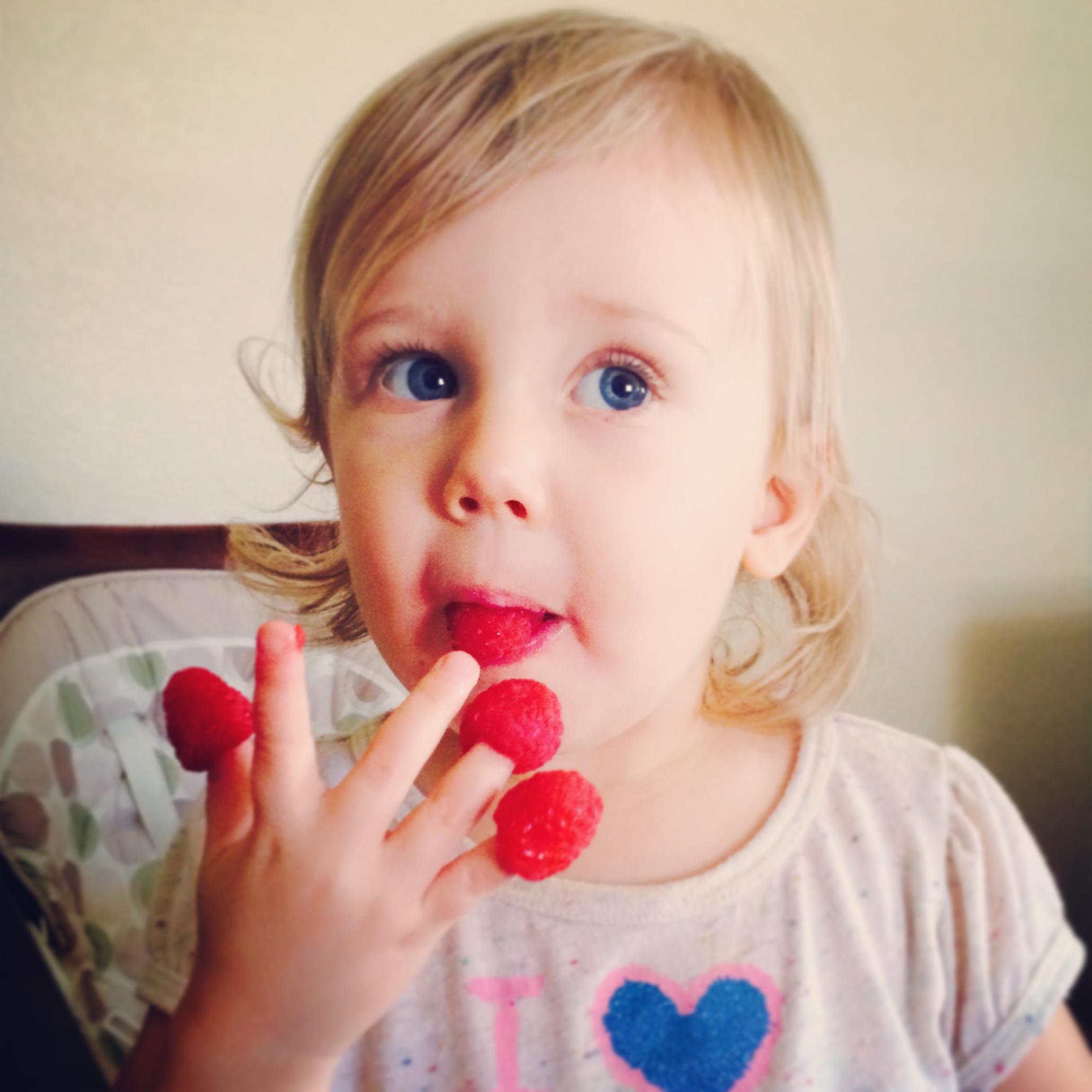 Chloe Loves Berries