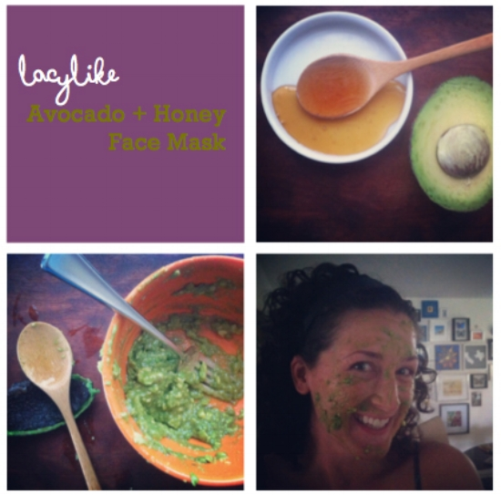 lacy-young-avocado-honey-face-mask